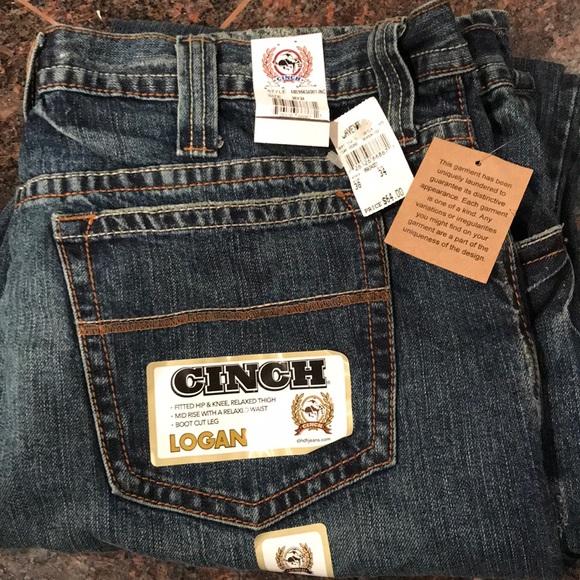Cinch Jeans | Cinch Jeans Logan Fit